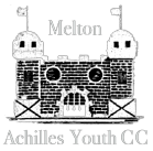 Melton Achilles Youth Cricket Club