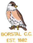 Borstal Cricket Club