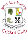 Moss Side Maghull Cricket Club