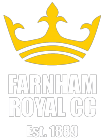 Farnham Royal Cricket Club