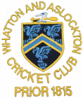 Whatton and Aslockton CC