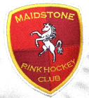 MAIDSTONE RINK HOCKEY CLUB
