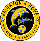 Brighton & Hove Walking Football Club
