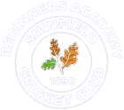 Shinfield CC Beginners Academy